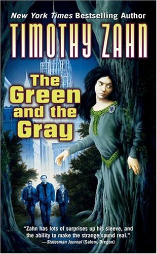 9780765346452: The Green and the Gray