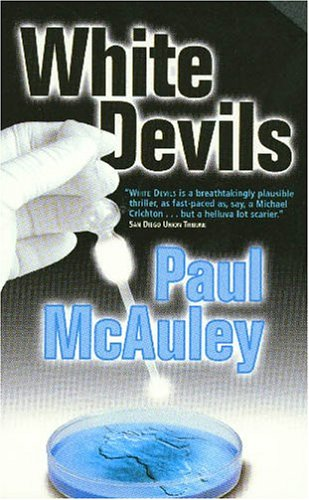 9780765346797: White Devils