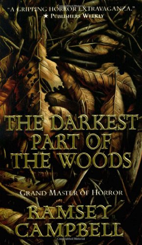 9780765346827: The Darkest Part Of The Woods
