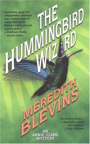 9780765346834: The Hummingbird Wizard