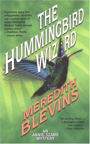 9780765346834: The Hummingbird Wizard