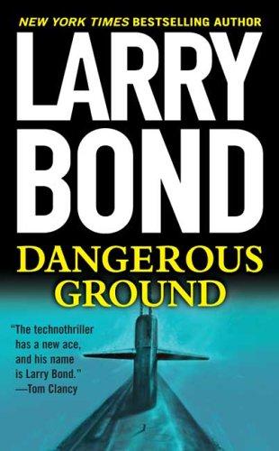 9780765347008: Dangerous Ground