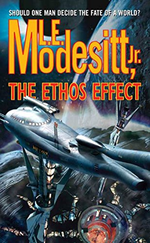 9780765347121: The Ethos Effect