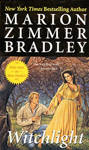 Witchlight: Bradley, Marion Zimmer