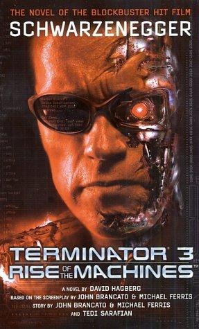 9780765347411: Terminator 3: Rise of the Machines