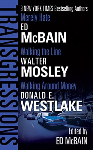 Transgressions: McBain, Ed; Mosley,