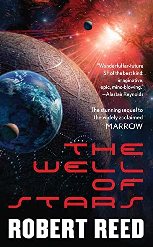 9780765347640: The Well of Stars