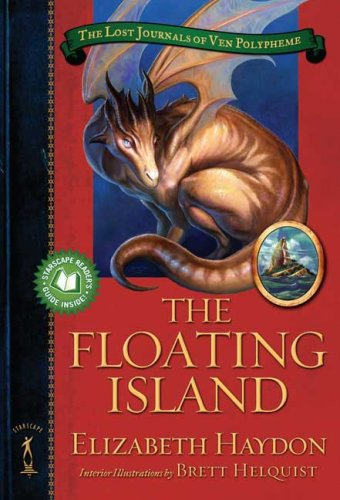 9780765347725: The Floating Island (The Lost Journals of Ven Polypheme)