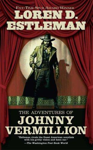 9780765348128: The Adventures of Johnny Vermillion