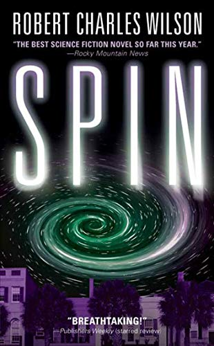 9780765348258: Spin