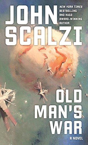 9780765348272: Old Man's War