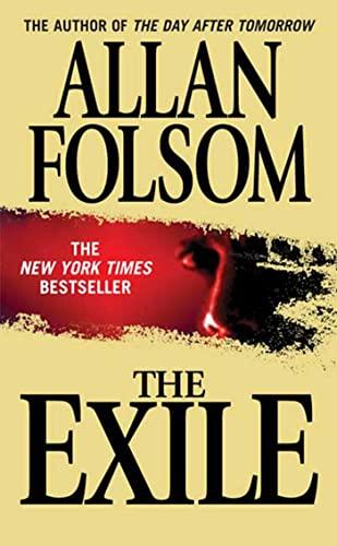 9780765348357: The Exile: A Novel