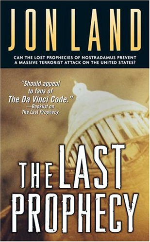 9780765348500: The Last Prophecy (Ben and Danielle)
