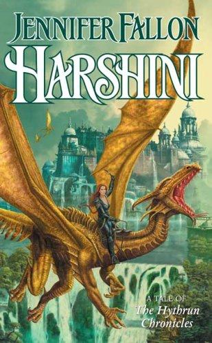 9780765348685: Harshini (The Hythrun Chronicles: Demon Child Trilogy, Book 3)