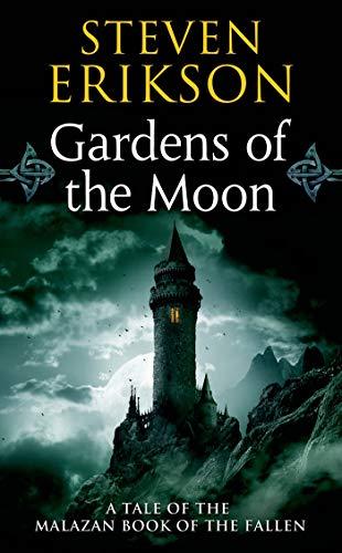 9780765348784: Gardens of the Moon (The Malazan Book of the Fallen, Book 1)