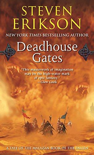 9780765348791: Deadhouse Gates (Malazan Book of the Fallen)