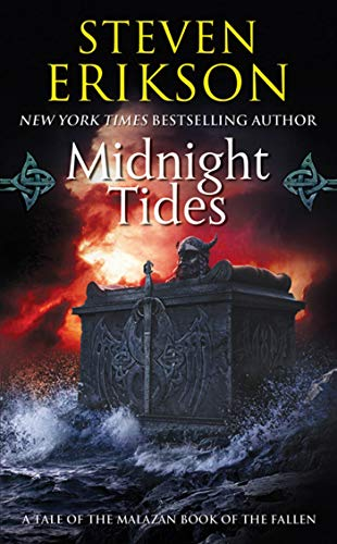 9780765348821: Malazan Book of the Fallen 05. Midnight Tides