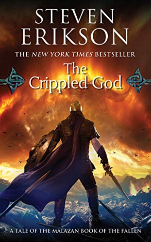 9780765348876: Malazan Book of the Fallen 10. The Crippled God