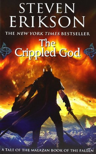 9780765348876: The Crippled God