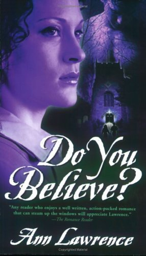9780765348883: Do You Believe?