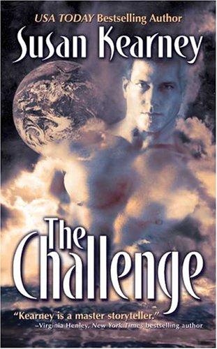 The Challenge: Kearney, Susan