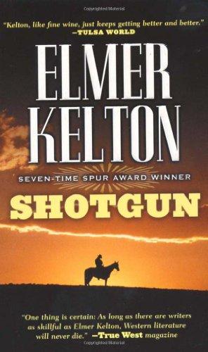 9780765348968: Shotgun