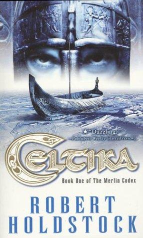 9780765349040: Celtika (The Merlin Codex)