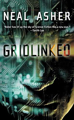 9780765349057: Gridlinked (Tor Science Fiction)