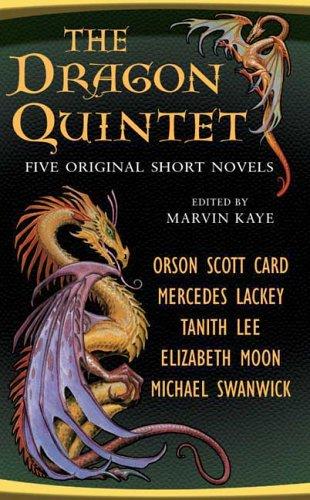 The Dragon Quintet: Orson Scott Card,