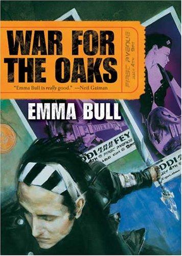 9780765349156: War for the Oaks: A Novel