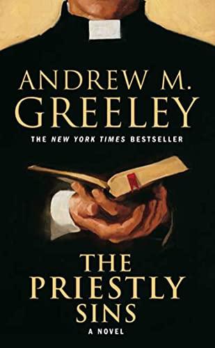 9780765349521: The Priestly Sins: A Novel