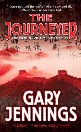 9780765349644: The Journeyer