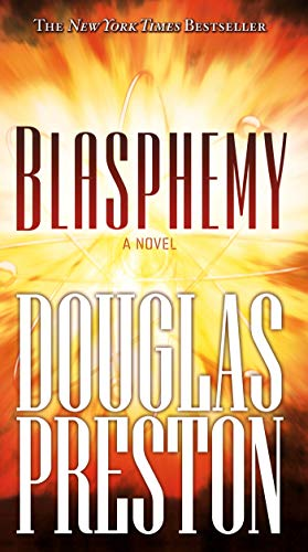 9780765349668: Blasphemy: A Novel (Wyman Ford Series)