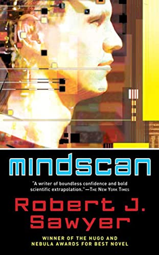 Mindscan: Robert J. Sawyer