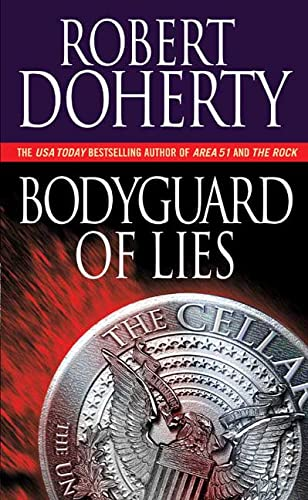 9780765349903: Bodyguard of Lies
