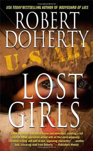 9780765349910: Lost Girls