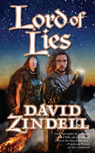 9780765349941: Lord of Lies