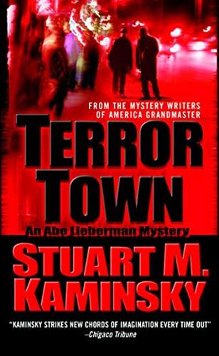 9780765350213: Terror Town: An Abe Lieberman Mystery
