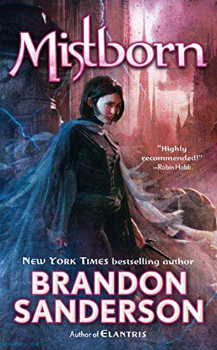 9780765350381: Mistborn: The Final Empire (Book No. 1)
