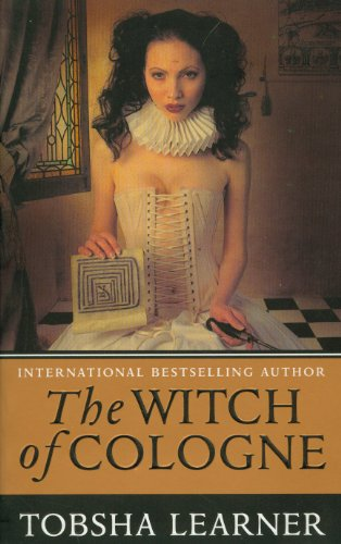 9780765350466: The Witch of Cologne