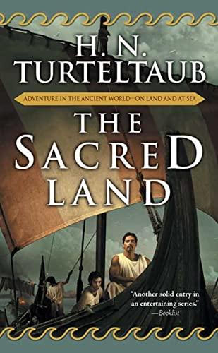 9780765350725: The Sacred Land