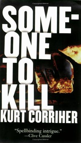 9780765350732: Someone To Kill