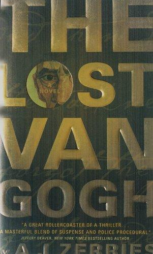 9780765351081: The Lost Van Gogh
