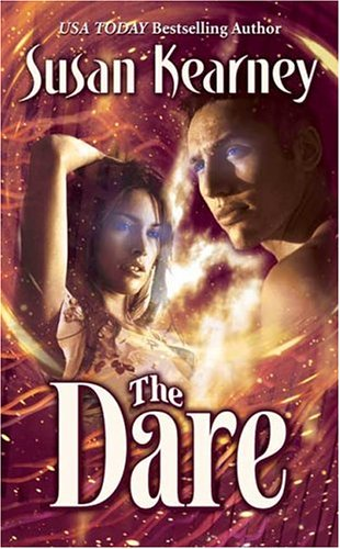 The Dare: Susan Kearney