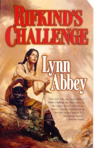 9780765352033: Rifkind's Challenge