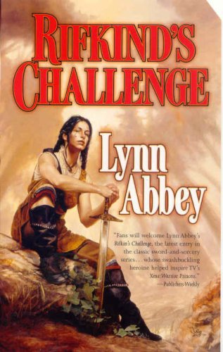 9780765352033: Rifkind's Challenge (Rifkind, No. 3)