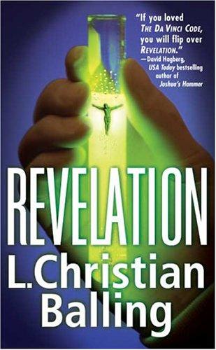9780765352064: Revelation