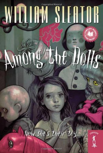 9780765352392: Among the Dolls