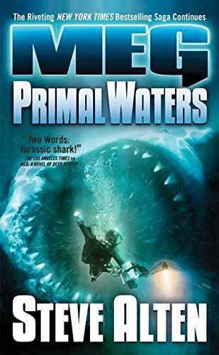 9780765352408: MEG: Primal Waters 18-C FD
