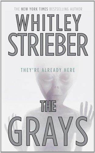 9780765352590: The Grays